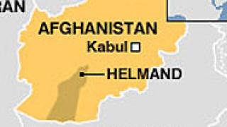 Регистрираха първия случай на детски паралич в Кабул след 2011-а
