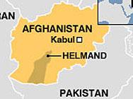 Парламентът на Афганистан отстрани вътрешния министър