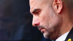 Хосеп Гуардиола отново недоволен