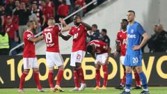 Елитен турски клуб си хареса звезда на ЦСКА
