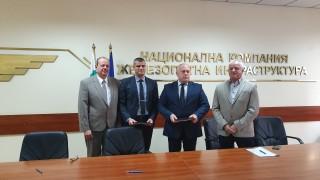 След 4 г. влаковете могат да са със скорост 160 км/ч между Оризово-Михайлово