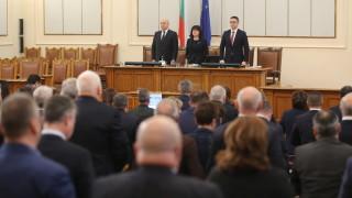Караянчева се надява на разбирателство в парламента