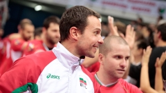 Андрей Жеков отново национал!