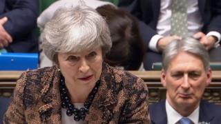 Германия разочарована от план Б на Мей за Брекзит, предлага втори референдум