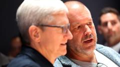 Защо всъщност си тръгна от Apple легендарният дизайнер Джони Айв