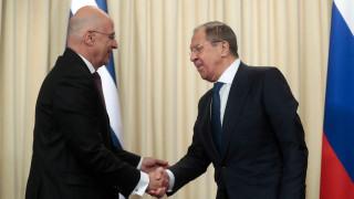 Гърция отвори нова глава в отношенията с Русия