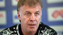 Наско Сираков се завръща в Левски?