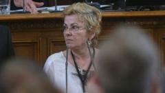Юлия Ненкова е новият шеф на КЗК