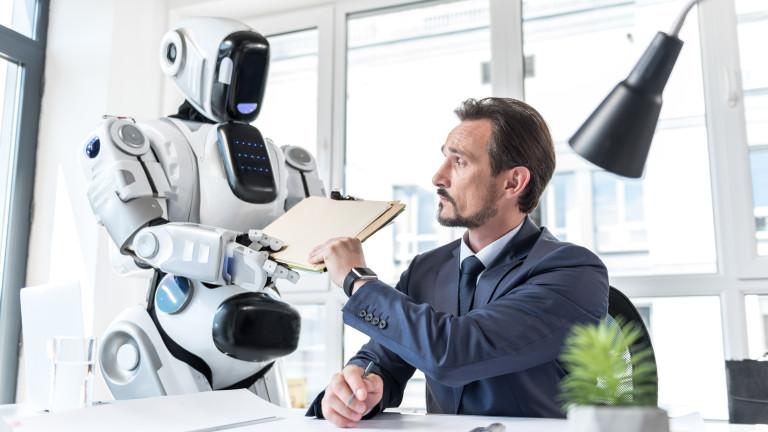Светът през 2030: Летящи коли, изкуствен интелект, 6-часов работен ден