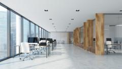 Увеличаването на свободните офис площи ще натисне надолу наемните цени