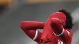 Нюкасъл и Ливърпул завършиха 0:0 в мач от Висшата лига