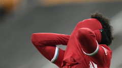Нова грешна стъпка за Ливърпул, вратар отчая шампионите