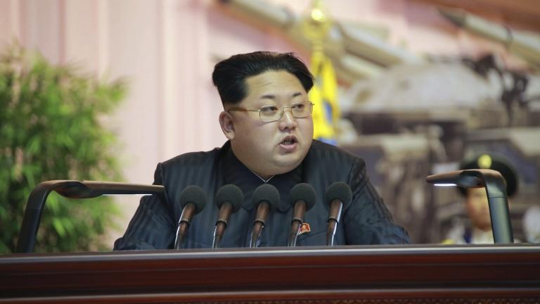 Пхенян отмени преговорите със Сеул
