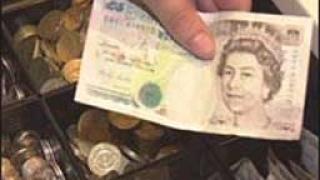 Британски крадци прокопаха 30-метров тунел до банкомат