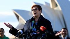 Австралия приема закона за санкции в стил Магнитски