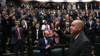 """Ердоган обвини """"организираната корупция"""" за загубата на изборите в Истанбул"""