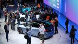 В Германия ще дават до €6000 за закупен електромобил