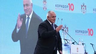 """Падна """"Берлинската стена"""" между България и Сърбия, обяви Борисов до Вучич"""