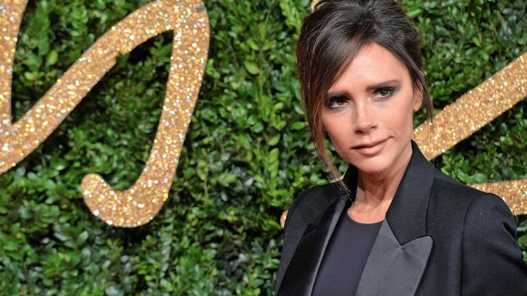 Как Виктория Бекъм получи 1 милион, а не пя със Spice Girls