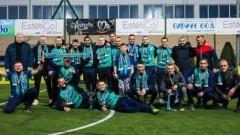 """Завърши първият турнир по мини футбол """"Ботевград рита"""""""