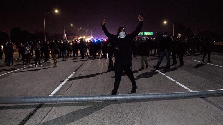Безредици в Сейнт Луис след масови протести на чернокожи