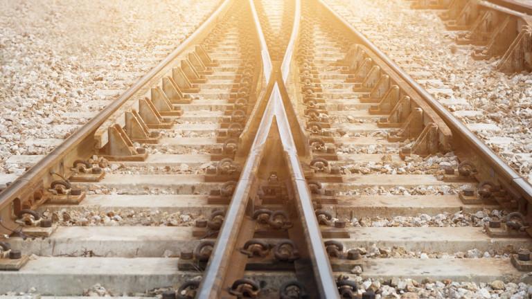 Модернизацията на жп линията между Елин Пелин и Костенец привлече