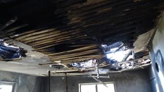 Русенец загина при пожар в дома си