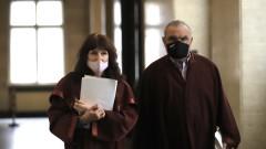 12 г. затвор поиска прокуратурата за Йоан Матев