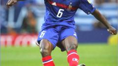 Бивша звезда на Реал (М) и Челси пое отбор във Франция