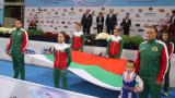 Министър Кралев откри Световното първенство по самбо