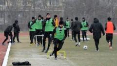 Илиан Илиев избра играчите, с които ще бори Левски