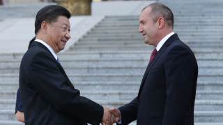 България и Китай подписаха декларация за стратегическо партньорство