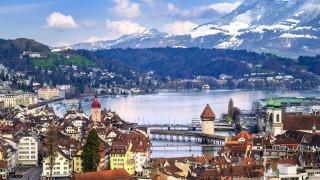 Най-добрите малки градове в света