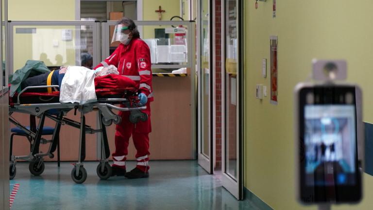 Още 88 души са починали от новия коронавирус (COVID-19) през
