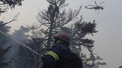 Сърбия предлага помощ на бедстваща Гърция