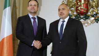 Ирландия ни иска в Еврозоната