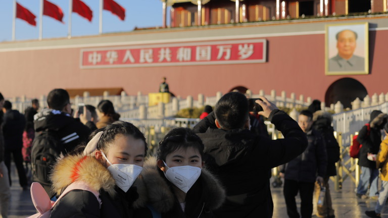 429 000 компании в Китай са спрели дейност