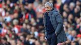 Арсенал се наложи над Манчестър Юнайтед с 2:0