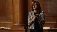 Захариева успокоява депутатите от БСП заради мигрантския пакт