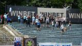 Феновете на Дунав поискаха баража с Монтана да се играе пред публика и на стадиона в Ловеч