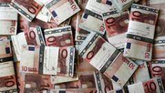 Правим съвместно дружество за печатане на пари със световен производител