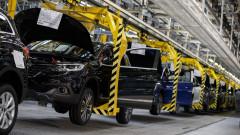Автомобилните производители се готвят за перфектната буря в Европа