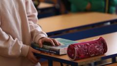 Над 4000 ученици са се заразили с COVID-19 от началото на учебната година