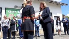 Вицето Йотова настоява евросредствата да стигнат до всяко българско село