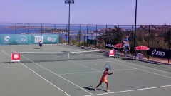 Румънец и рускиня спечелиха титлите на международния турнир до 14 години в Санта Марина