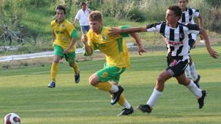 Младшата на Нафтекс ще играе финал с Левски на 9 юли