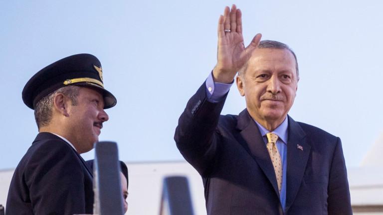 Мирът на Балканите е изключително важен за Турция