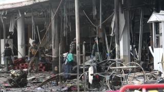Тайландската армия преследва четирима за бомбения атентат