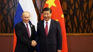 Дзинпин: Китай и Русия са стратегически партньори, които наистина си имат доверие
