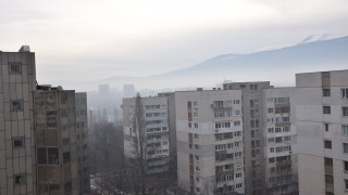 На прага на отоплителния сезон – софийският въздух в норма